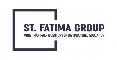 St Fatima Logos Final